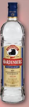 Doppelkorn von Hardenberg Wilthen