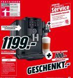 Espresso-/Kaffeevollautomat S80 von Jura