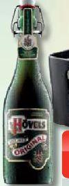 Bier von Hövels Original