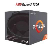 Ryzen 3 1200 Quad-Core-Prozessor von AMD