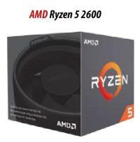 Prozessor Ryzen 5 2600 von AMD