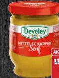 Mittelscharfer Senf von Develey