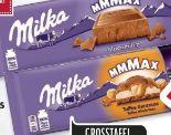 Alpenmilch von Milka
