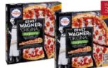 Pizza von Original Wagner