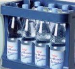 Mineralwasser von Graf Rudolf