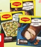 Fix & Frisch von Maggi