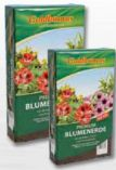 Premium Blumenerde von Goldhumus