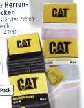 Herren-Businesssocken 5er-Pack von CAT