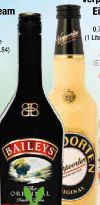The Original Irish Cream Liqueur von Baileys