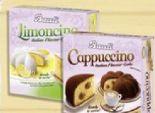 Torta Cappuccino von Bauli