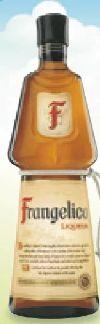 Haselnussliqueur von Frangelico