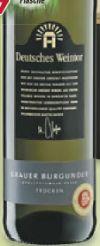 Ilbesheim Exclusiv-Weißwein von Deutsches Weintor