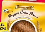 Roggen Crisp Broed von Trader Joe's
