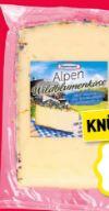 Alpenkäse Spezialität von Alpenmark