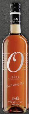 Collection O Rosé von Oberkircher Winzer