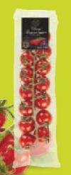 Cherry-Rispentomaten von Genuss Welt