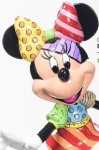 Britto Minnie Maus von Disney