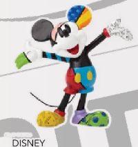 Britto Micky Maus von Disney