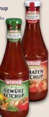 Tomaten Ketchup von Werder