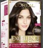 Excellence Coloration von L'Oréal Paris
