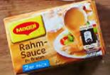 Delikatess Sauce von Maggi