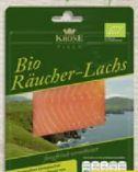 Bio-Räucher-Lachs von Krone Fisch