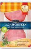 Premium-Lachsschinken von Radeberger Fleischwaren