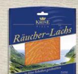 Räucher-Lachs von Krone Fisch