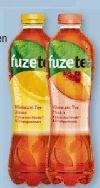 Eistee von Fuze Tea
