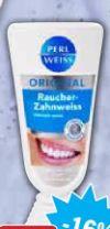 Zahncreme von Perlweiss