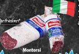 Cacciatore-Salami von Montorsi