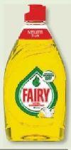 Spülmittel von Fairy
