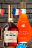 Cognac VS von Hennessy