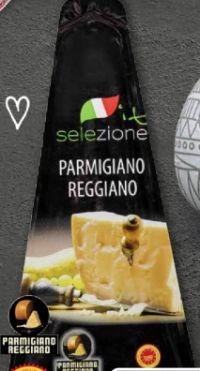 Parmigiano-Reggiano von Selezione it