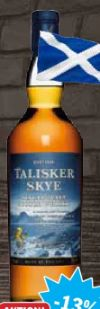 Single Malt Scotch Whisky von Talisker Skye