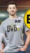 Herren T-Shirt von FC Bayern
