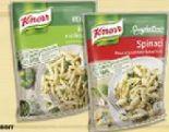 Veggie Penne Brocoli von Knorr