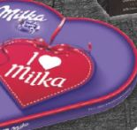 I Love Milka Pralinen von Milka