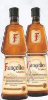 Liqueur von Frangelico