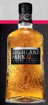 Single Malt Scotch Whisky von Highland Park