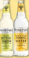 Erfrischungsgetränke von Fever-Tree
