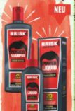 Men Power Shampoo von Brisk
