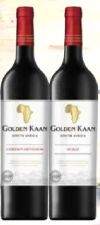 Cabernet Sauvignon von Golden Kaan