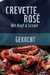 Crevette Rose von Deutsche See
