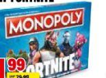 Monopoly Fortnite von Hasbro