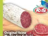 Salami Strafino von R & S Spezialitäten