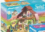 Stall mit Lucky 70118 von Playmobil