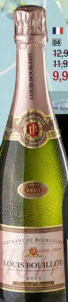 Crémant de Bourgogne von Louis Bouillot