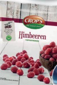 Himbeeren von Crop's