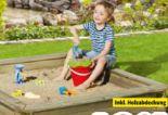 Sandkasten Phil von Mr. Gardener